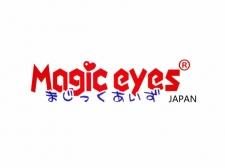 magic-eyes
