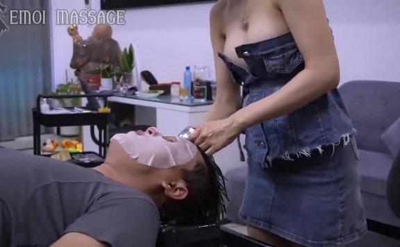 泰式头部护理丨1期